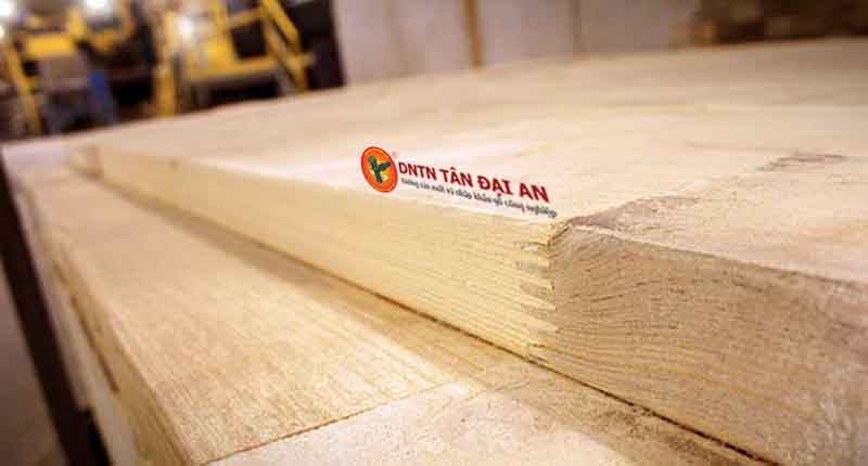 gỗ ghép thanh mặt