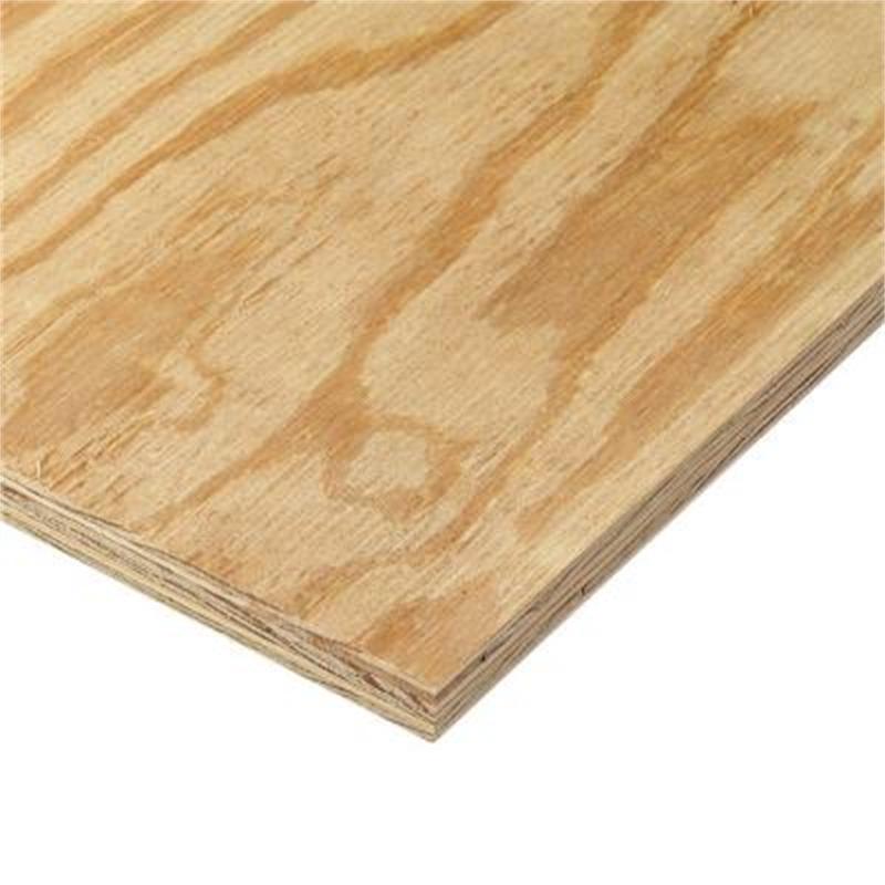 ván gỗ ép plywood
