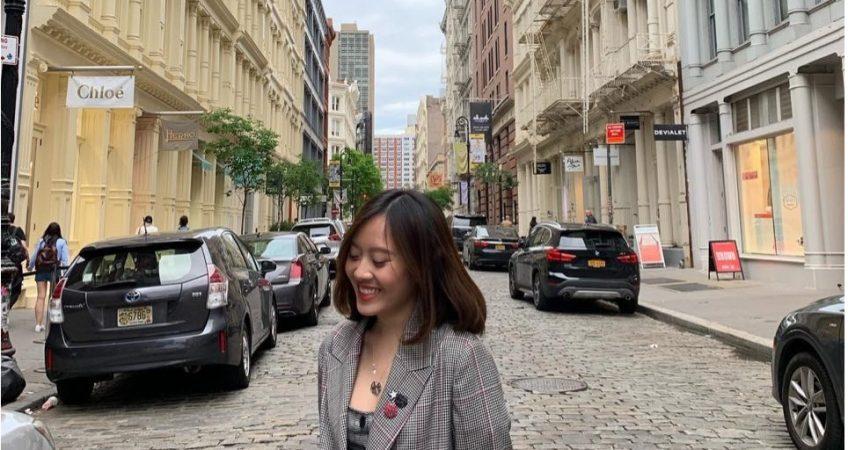 Dương Khánh Linh-